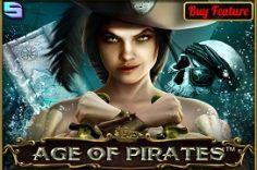 Play Slot mashinasi Pirates yoshi — PIN up Play