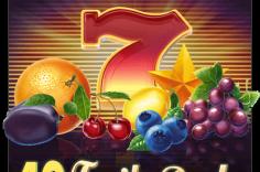 Play 40 mevali Reels slot mashinasi-7Mojos