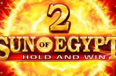Play Sun Of Egypt 2 slot mashinasi